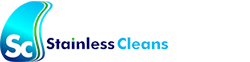 Logo - Stainless Cleans - Commercial Cleaning in London